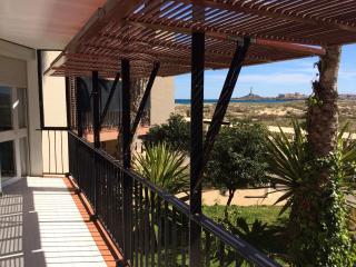 LA MANGA ESPAGNE DUPLEX 140 M2 BORD DE MER - Playa Paraiso vacation rentals