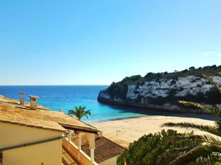 2 bedroom Apartment with Balcony in Cala Romantica - Cala Romantica vacation rentals