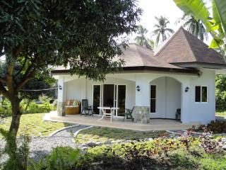 Villa G1 - Dauin vacation rentals