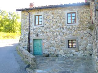 Romantic 1 bedroom Condo in San Romano in Garfagnana - San Romano in Garfagnana vacation rentals