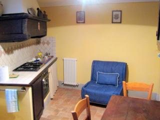 1 bedroom Apartment with Dishwasher in San Romano in Garfagnana - San Romano in Garfagnana vacation rentals