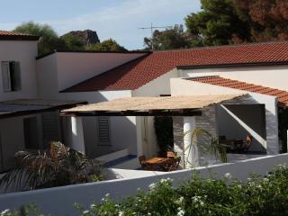 2 bedroom Resort with A/C in Isola Vulcano - Isola Vulcano vacation rentals