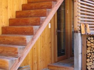 Cozy 2 bedroom Anzere Condo with Dishwasher - Anzere vacation rentals