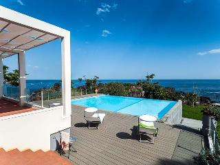 Villa Gallatea Porpora - Aci Catena vacation rentals
