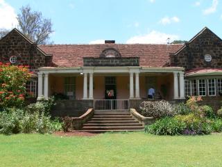 The Constant Gardener home - peaceful single room - Nairobi vacation rentals