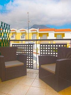 Self catering holiday apartment in Costa Adeje - Adeje vacation rentals