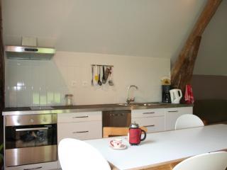 Bright 2 bedroom Vacation Rental in Bagneres-de-Bigorre - Bagneres-de-Bigorre vacation rentals