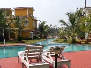Kaamya Riverside Villa , Siolim - Siolim vacation rentals