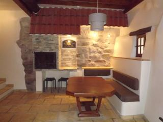 Nice House with Balcony and Central Heating - Villefranche-de-Conflent vacation rentals