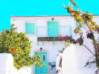 3 bedroom Townhouse with A/C in Poros - Poros vacation rentals