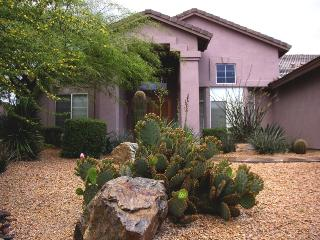 T9687 - Troon Private Home - Central Arizona vacation rentals