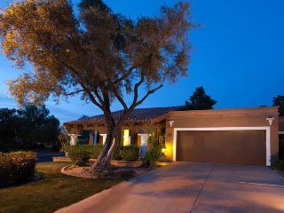 S7980 - McCormick Ranch Santa Fe Home - Central Arizona vacation rentals