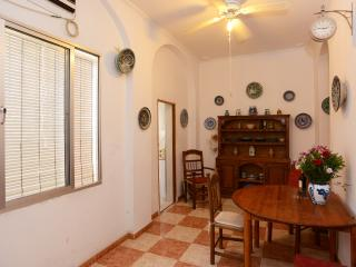Spacious apartment in the center of Jerez - Costa de la Luz vacation rentals