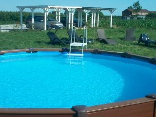 IL GIARDINO DI REBECCA - Ferrara vacation rentals
