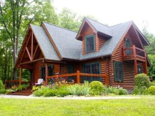 Stardance Ranch - Boone vacation rentals