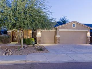 Quail Bluff - Arizona vacation rentals