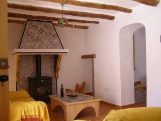 3 bedroom Townhouse with Washing Machine in Oria - Oria vacation rentals