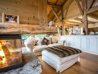 Chalet Coeur, Samoens - Amazing Luxury Rental - Samoëns vacation rentals
