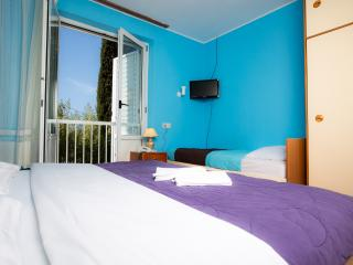 BV4 Room for 2 persons with WiFi - Portoroz vacation rentals