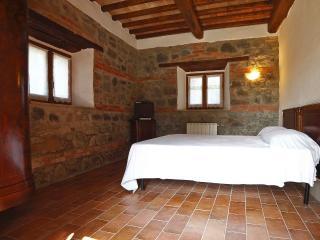 Camera Matrimoniale in Val D'Orcia - Tuscany - Radicofani vacation rentals