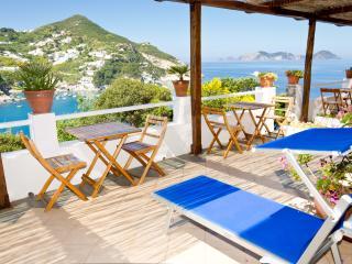 Cala Brigantina - Ponza vacation rentals