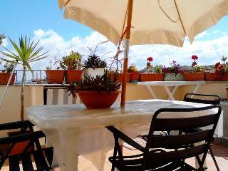 Alghero holidays Sardinia vista mare see view wifi - Alghero vacation rentals