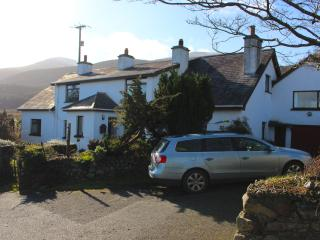 Mourne Heights Self-Catering Cottage - Newcastle vacation rentals