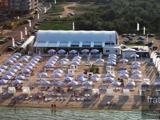 Stunning sea view apartment in Mamaia Summerland - Constanta vacation rentals