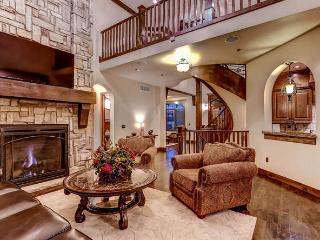 Estate at Baldy Ridge - newly refurnished 8 bd - Breckenridge vacation rentals