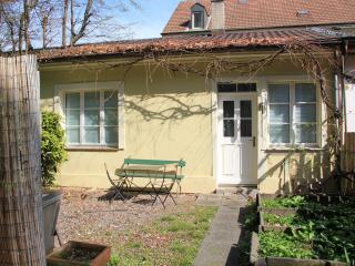 Charming 1 bedroom Apartment in Basel - Basel vacation rentals