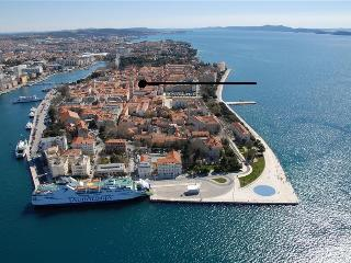 ZADAR HYSTORiCAL CENTRE STUDIO for COUPLES OR SINGLES - Zadar vacation rentals
