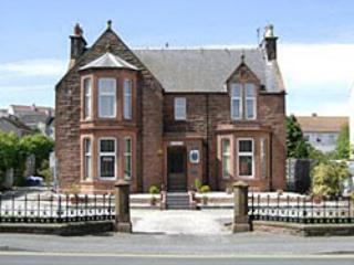 Fernlea B & B **** Accommodation In Stranraer - Dumfries & Galloway vacation rentals