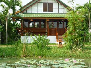 Nice 1 bedroom House in Chiang Mai - Chiang Mai vacation rentals