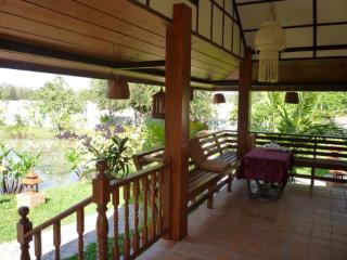 Hummingbird Bungalow - Chiang Mai vacation rentals