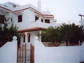 Cheap villa in Kalathos - Rhodes vacation rentals