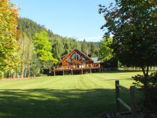 5 bedroom Cabin with Deck in Leavenworth - Leavenworth vacation rentals