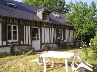 L'instant des choses,maison de vacance 8 pers - Saint-Vaast-Dieppedalle vacation rentals