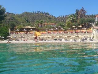 70m2 Apartment , 50m from the Beach, Halkidiki - Nea Skioni vacation rentals
