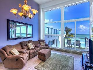 Amazing Ocean Front 3BR/3BA WITH BALCONY - Miami Beach vacation rentals