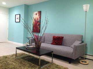 Stylish East Village 2 Bedroom - New York City vacation rentals