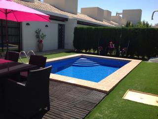 Luxury villa - Sucina vacation rentals