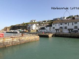2 bedroom Cottage with Internet Access in Portreath - Portreath vacation rentals