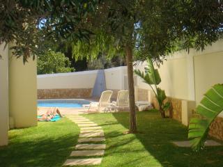 Modern Apartment - Ferreiras vacation rentals