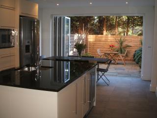 Stunning views Wimbledon 4 bed new house - London vacation rentals