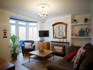 Newly refurbished garden flat - Wembley vacation rentals