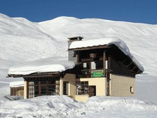 Charming Chalet with Deck and Internet Access - Tignes vacation rentals
