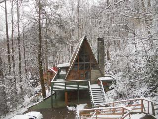 913 Affordable Low Cost Cabin Gatlinburg Hot Tub - Gatlinburg vacation rentals