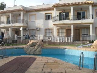 Algorfa Spain Golf la Finca / residence alto san Andres - Algorfa vacation rentals