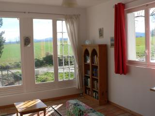 Romantic 1 bedroom Pamiers Apartment with Internet Access - Pamiers vacation rentals