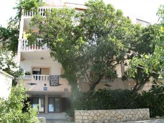 Apartment Katica 3, Novalja, Zrće beach - Novalja vacation rentals